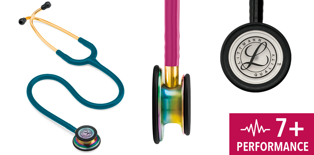 REVIEW: Littmann Classic III —Reliability at an unbeatable price!
