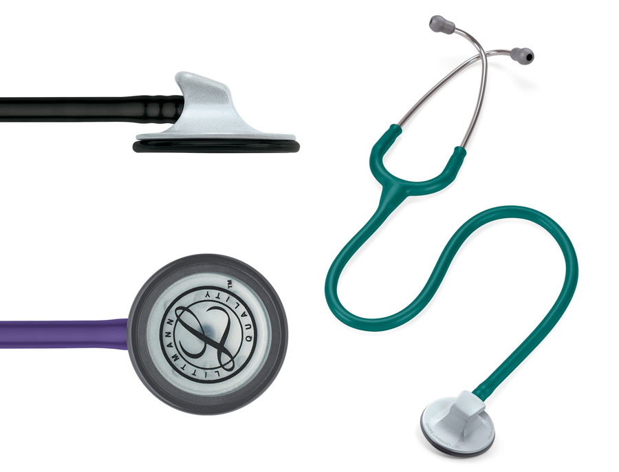 littmann select stethoscope